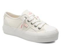 Daniela Sneaker in weiß