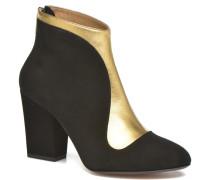 Amé Stiefeletten & Boots in schwarz