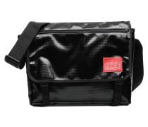 Vinyl Europa Herrentaschen für Taschen in schwarz