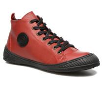 RockerinN Sneaker in rot