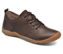 Strity Sneaker in braun