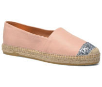 Rocket Espadrilles in rosa