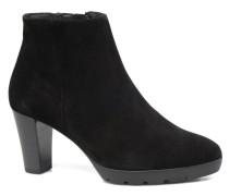 Kathe Stiefeletten & Boots in schwarz
