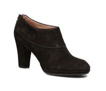 Greta 1 Stiefeletten & Boots in schwarz