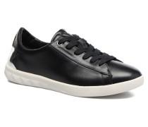 SOlstice Low W Sneaker in schwarz