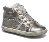 Mhila Stiefeletten & Boots in grau