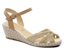 Jekky Sandalen in beige