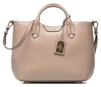 Tate Convertible tote Handtaschen für Taschen in beige