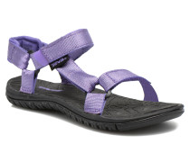 Hurricane 3 Kids Sandalen in lila