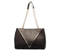 SacCaly Handtaschen für Taschen in schwarz