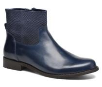 Arado Stiefeletten & Boots in blau