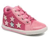 Bibi Sneaker in rosa