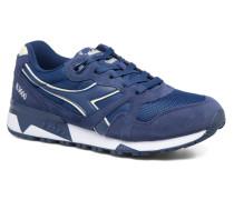 N9000 III Sneaker in blau