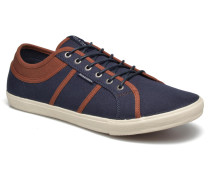 JFW Ross Sneaker in blau