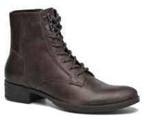 D MENDI ST B D6490B Stiefeletten & Boots in braun