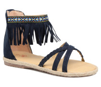 Rash Sandalen in blau