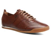 Siddal Sport Sneaker in braun