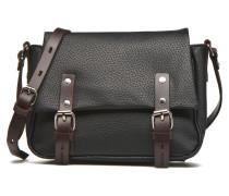 Petite gibecière grainée Handtaschen für Taschen in schwarz