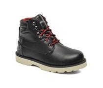 Bowland Stiefeletten & Boots in schwarz