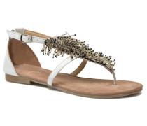 Hum Sandalen in weiß