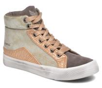 Amelony Sneaker in grau