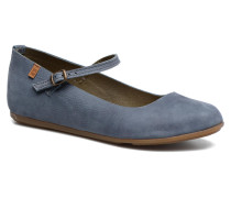 Stella ND58 Ballerinas in blau