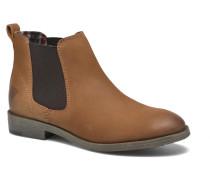 Capparis Stiefeletten & Boots in braun