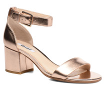 Jaygo Sandalen in goldinbronze