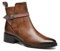 Elaine 8 Stiefeletten & Boots in braun