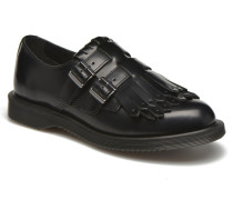 Ellaria Slipper in schwarz