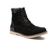 Dalton Stiefeletten & Boots in schwarz