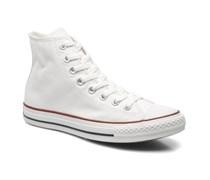 Chuck Taylor All Star Hi M Sneaker in weiß