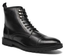 Siege Stiefeletten & Boots in schwarz