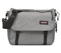DELEGATE Messenger Herrentasche in grau