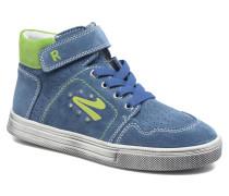 Jake Sneaker in blau