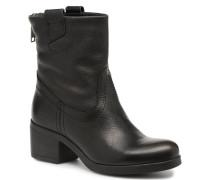 Maremma 2 Stiefel in schwarz