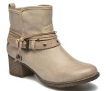 Hillun Stiefeletten & Boots in beige