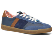 Dallas Sneaker in blau