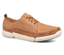 Trifri Lace Sneaker in braun