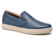 Gower 68509 Sneaker in blau