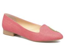 Becco Slipper in rosa