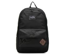 365 PACK BACKPACK Rucksäcke für Taschen in schwarz