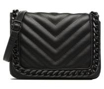 CALUBURA Crossbody Handtaschen für Taschen in schwarz