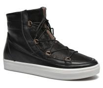 Vega Lux Sportschuhe in schwarz
