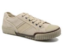 Crocky Sneaker in beige
