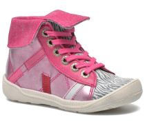 Artist1 Stiefeletten & Boots in rosa