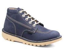 NEORALLYE Stiefeletten & Boots in blau