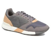 Omega Sneaker in grau