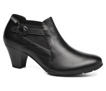 Bettie Stiefeletten & Boots in schwarz