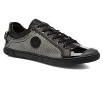 Bohem Sneaker in schwarz